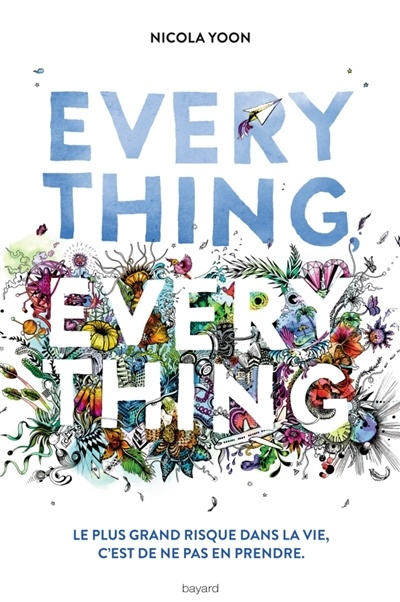 Image: Everything, everything