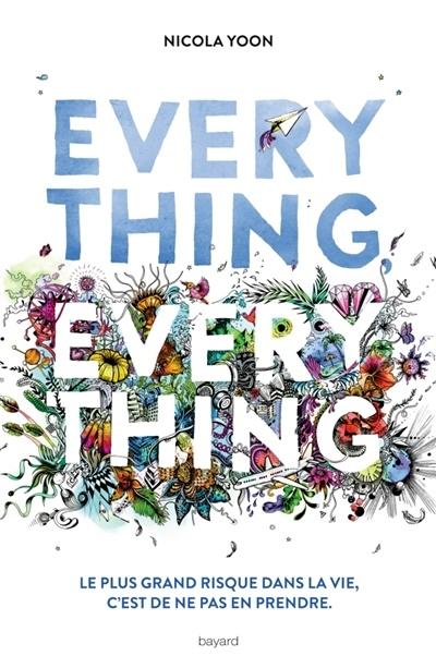 Image: Everything, everything