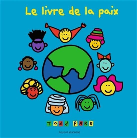 Image: Le livre de la paix