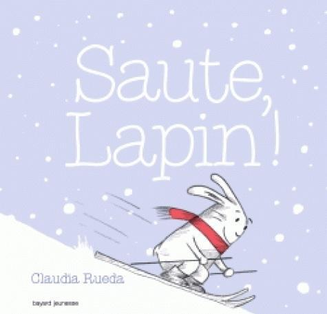 Image: Saute, lapin!