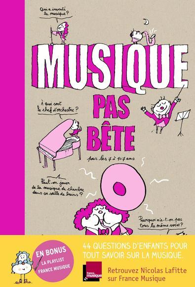 Image: Musique pas bête