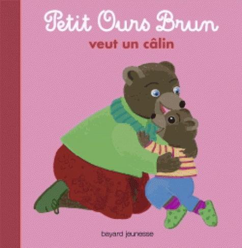 Petit Ours brun veut un câlin