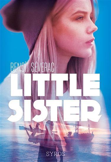 Image: Little sister