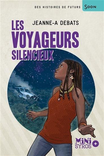 Image: Les voyageurs silencieux