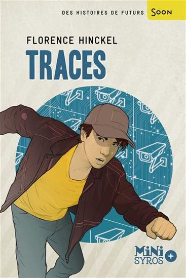 Image: Traces