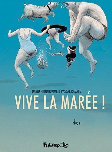 Image: Vive la marée!