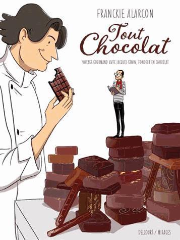 Image: Les secrets du chocolat