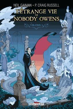 Image: L'étrange vie de Nobody Owens