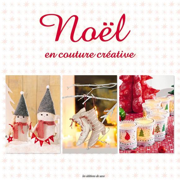 Image: Noël en couture créative