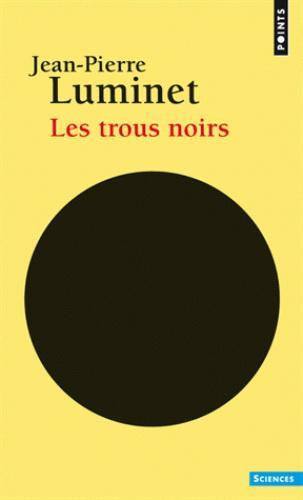 Image: Les trous noirs