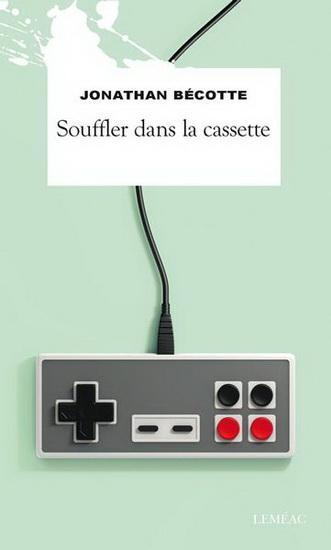 Image: Souffler dans la cassette