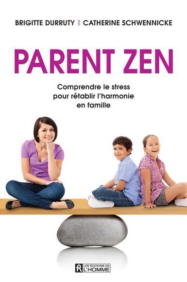 Image: Parent Zen