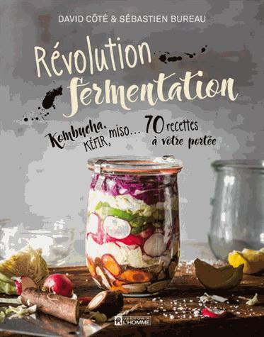 Image: Révolution fermentation