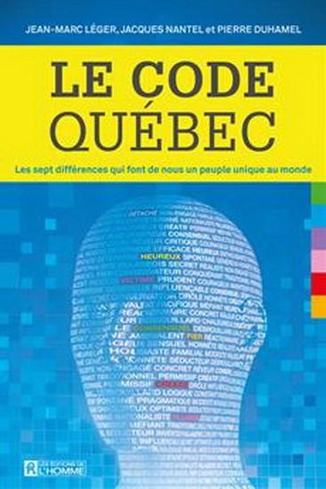 Code Québec (Le)