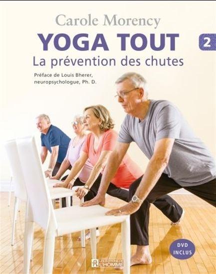 Yoga tout