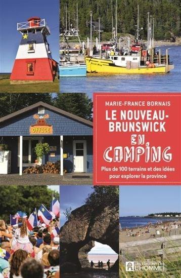 Image: Le Nouveau-Brunswick en camping