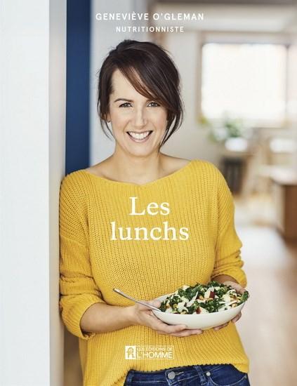 Image: Les lunchs