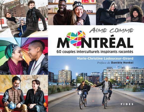 Image: Aime comme Montréal
