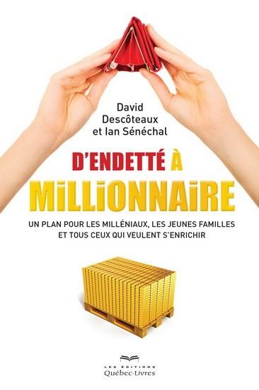 Image: D'endetté à millionnaire