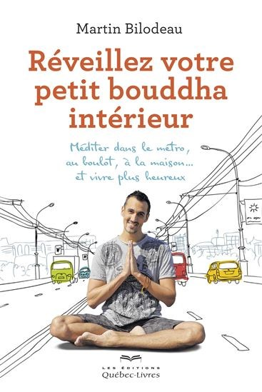 Image: Réveillez votre petit bouddha intérieur