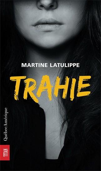 Image: Trahie