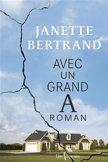 Image: Avec Un Grand A Roman