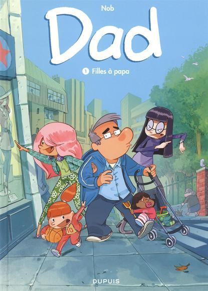 Image: Dad