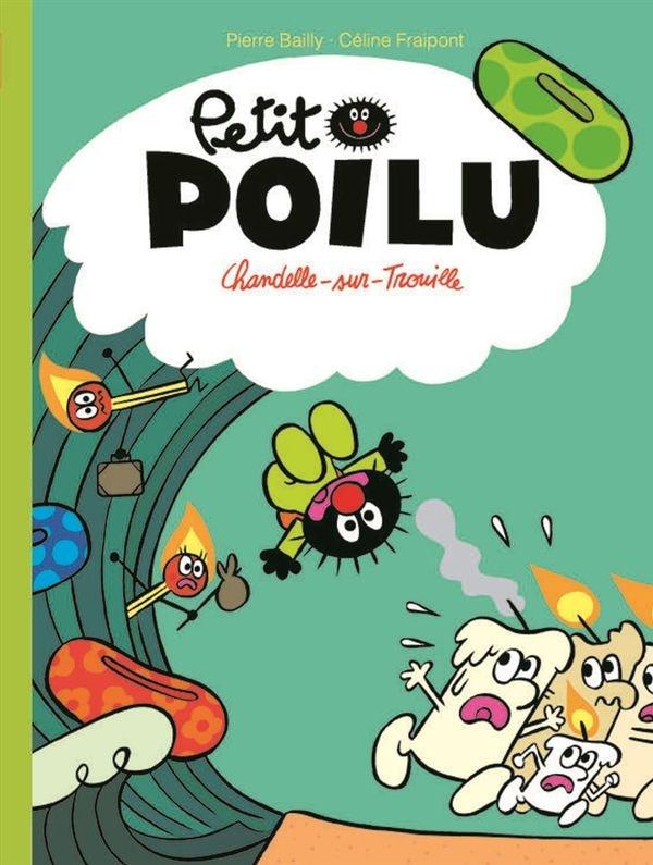 Image: Petit Poilu