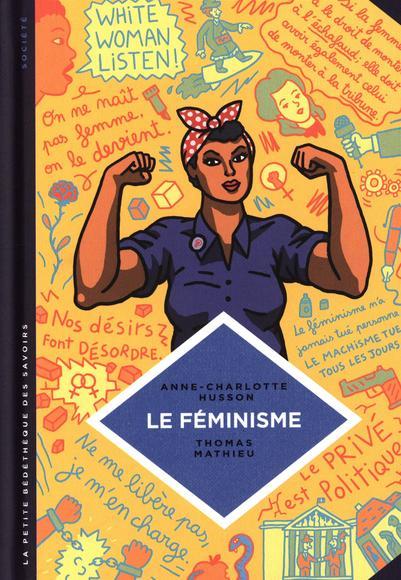 Image: Le féminisme