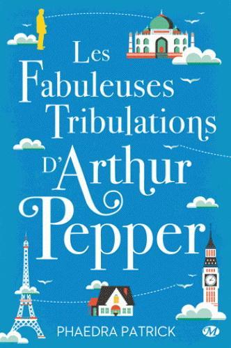 Image: Les fabuleuses tribulations d'Arthur Pepper