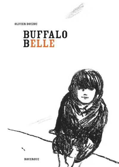 Image: Buffalo Belle