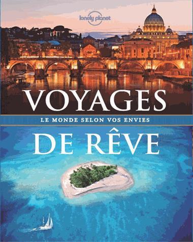 Image: Voyages de rêve
