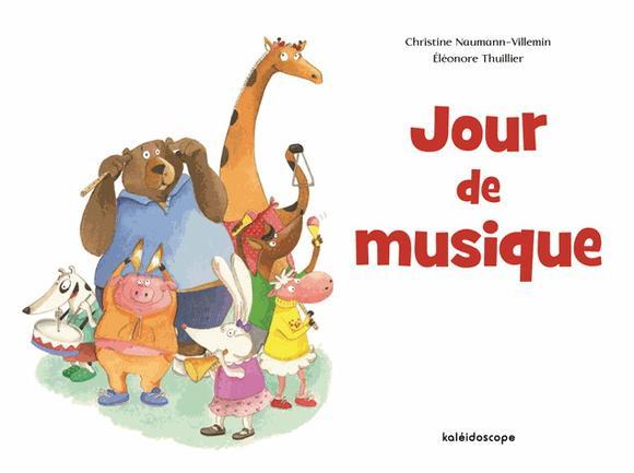 Image: Jour de musique