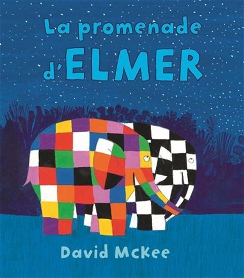 Image: La promenade d'Elmer