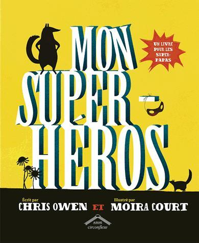 Mon super-héros