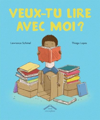 Image: Veux-tu lire avec moi?