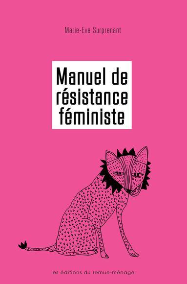 Image: Manuel de résistance féministe