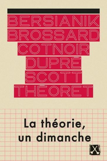 Image: La théorie, un dimanche
