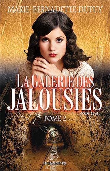 Galerie Des Jalousies(La) T.02