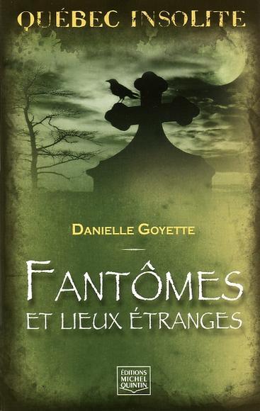 Image: Fantômes et lieux étranges