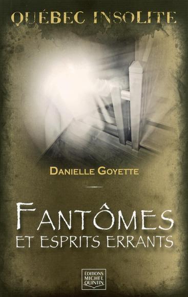 Image: Fantômes et esprits errants