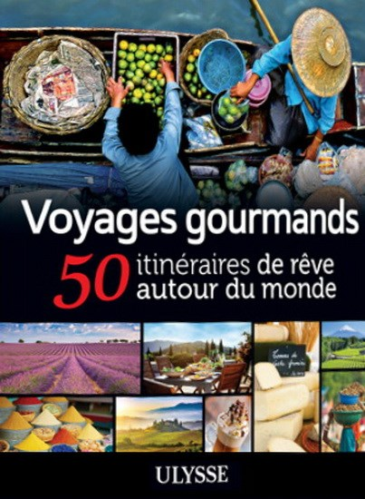 Image: Voyages gourmands