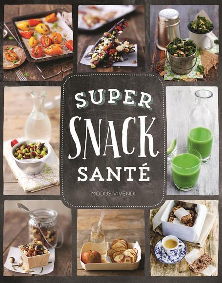 Image: Super snack santé