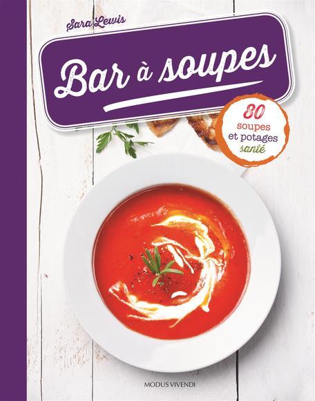 Image: Bar à soupes