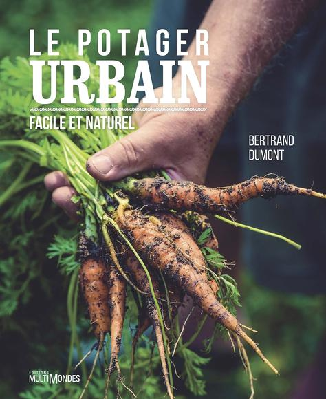 Image: Le potager urbain