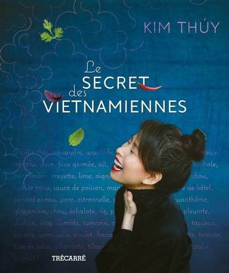 Image: Le secret des Vietnamiennes