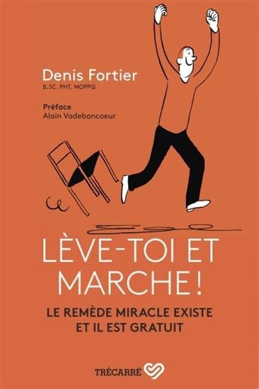 Image: Lève-toi et marche!