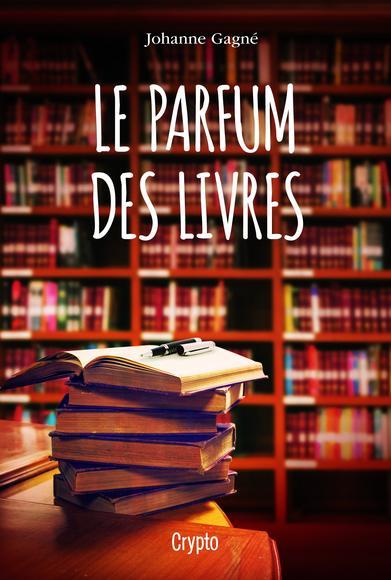Image: Le parfum des livres