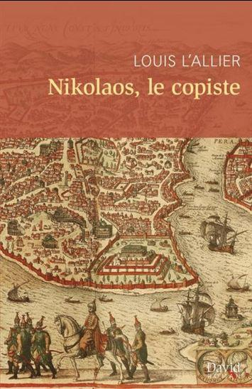 Nikolaos, le copiste