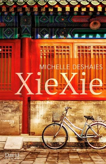 Image: XieXie